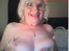 Nurse granny live cam fingering and showering